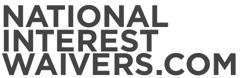 National Interest Waivers